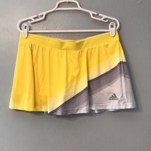 Adidas Large Adizero formotion Women's BMIs skort